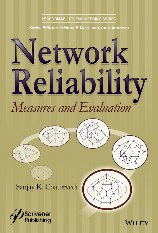 где купить Sanjay Chaturvedi K. Network Reliability. Measures and Evaluation по лучшей цене