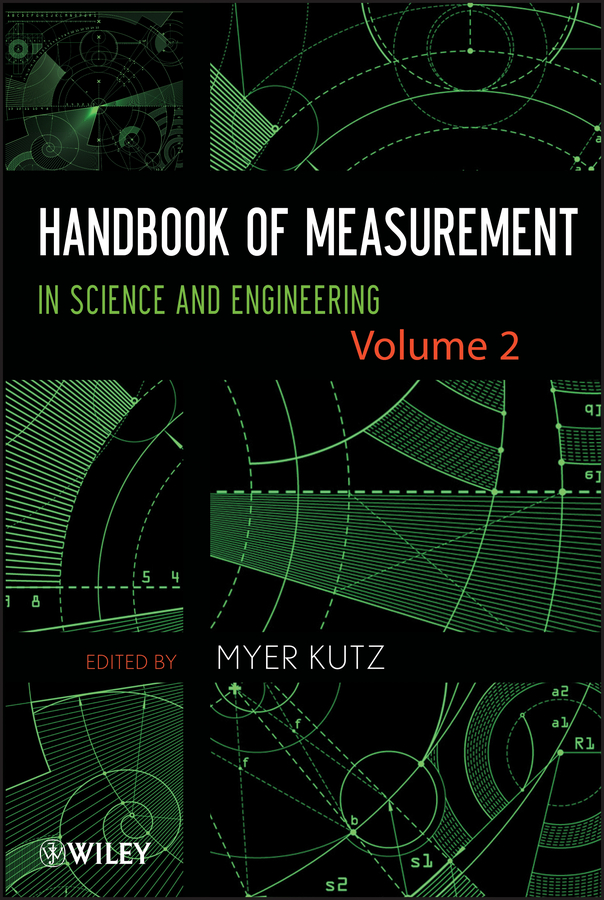 Myer Kutz Handbook of Measurement in Science and Engineering, Volume 2 redken помада крем redken brews 100 мл