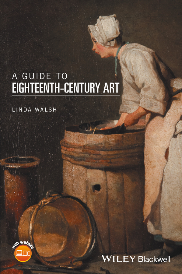 Linda Walsh A Guide to Eighteenth-Century Art for alcatel one touch idol 3 6045 ot6045 lcd display digitizer touch screen assembly free shipping 10pcs lots free dhl