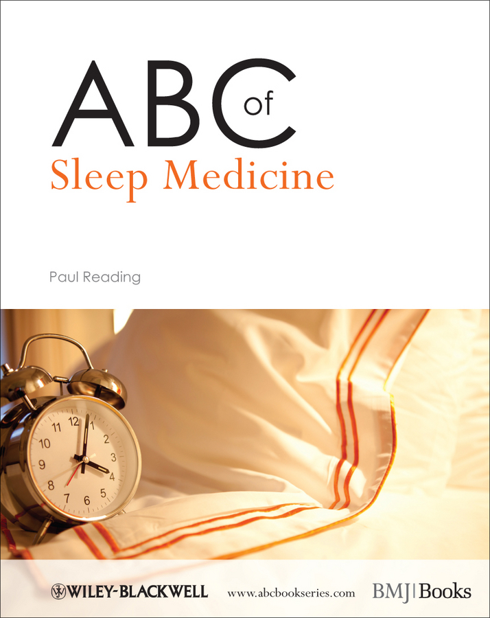 Paul Reading ABC of Sleep Medicine