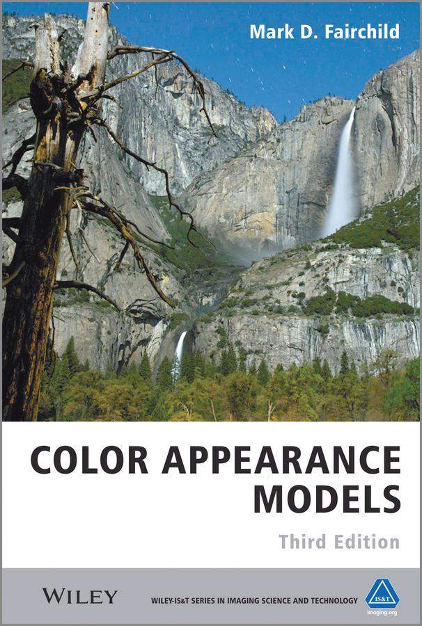 Mark Fairchild D. Color Appearance Models dress to the floor color beige