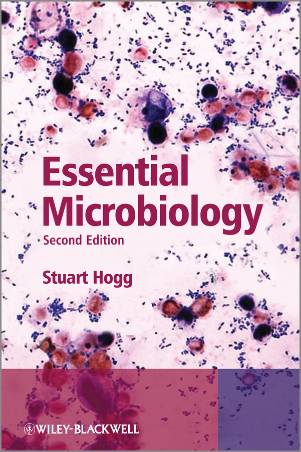 Stuart Hogg Essential Microbiology advances in applied microbiology 84 page 8