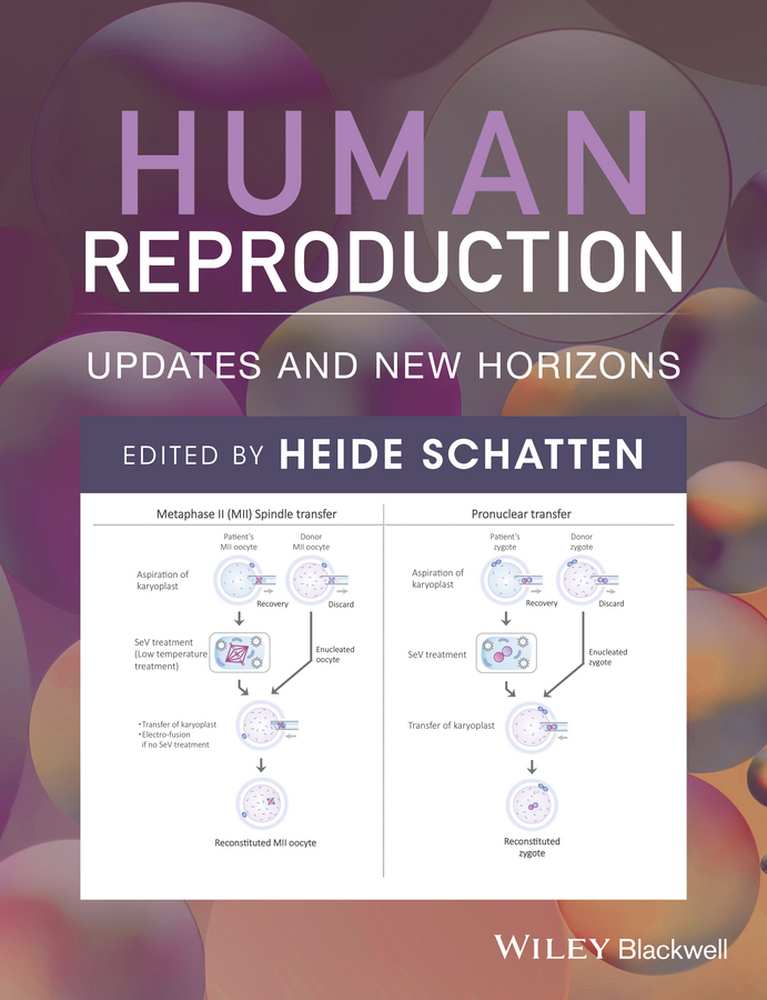 Heide Schatten Human Reproduction. Updates and New Horizons