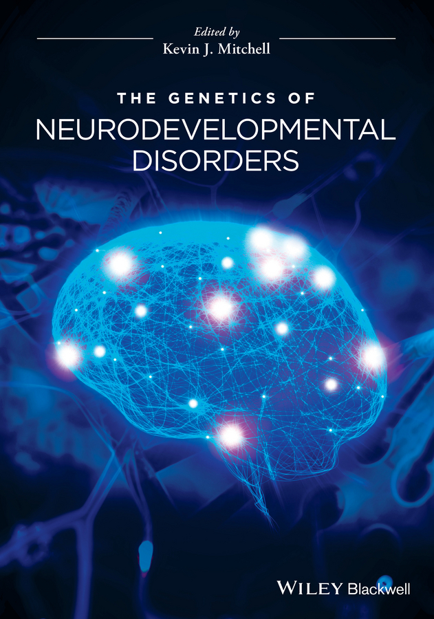 Kevin Mitchell J. The Genetics of Neurodevelopmental Disorders psychological disorders and oral lichen planus