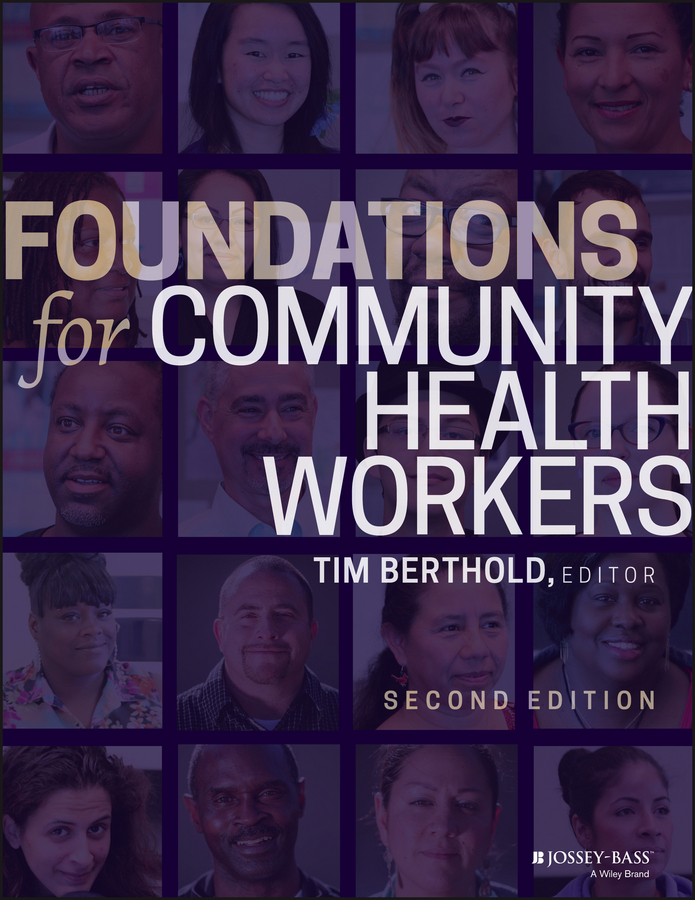 Timothy Berthold Foundations for Community Health Workers auerbach berthold landolin
