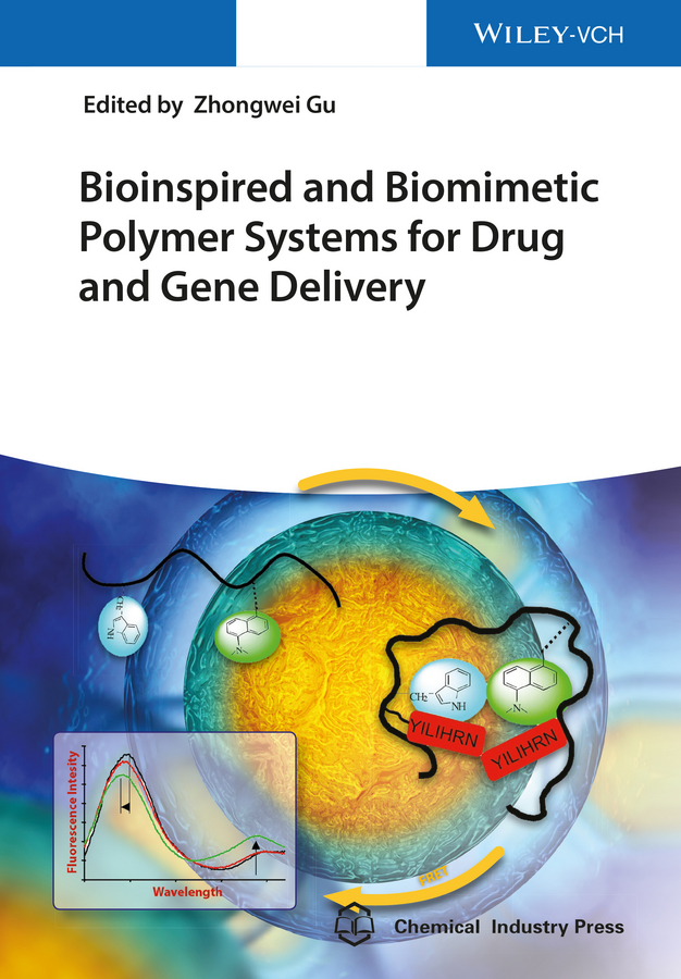 Zhongwei Gu Bioinspired and Biomimetic Polymer Systems for Drug and Gene Delivery ryan donnelly f novel delivery systems for transdermal and intradermal drug delivery