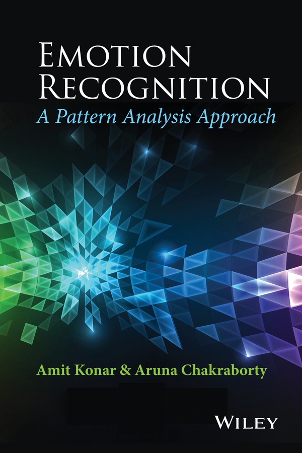 Amit Konar Emotion Recognition. A Pattern Analysis Approach cillian mcbride recognition