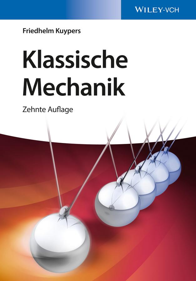 Friedhelm Kuypers Klassische Mechanik herbert goldstein klassische mechanik