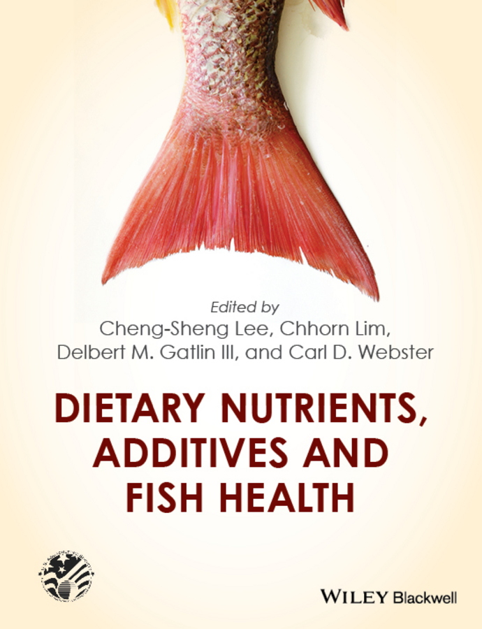 Cheng-Sheng Lee Dietary Nutrients, Additives and Fish Health все цены