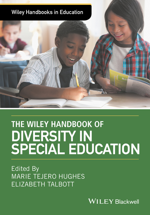 Elizabeth Talbott The Wiley Handbook of Diversity in Special Education ночная сорочка 2 штуки quelle quelle 135408