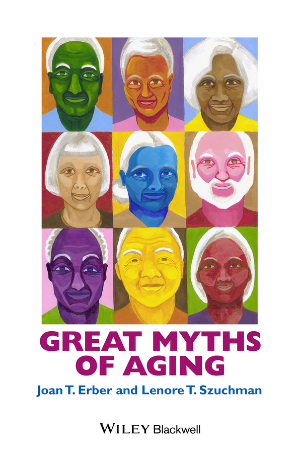 Joan Erber T. Great Myths of Aging psychotherapy for depression in older adults
