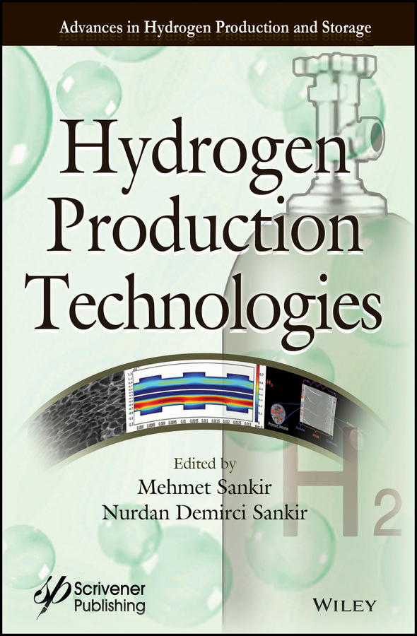 Mehmet Sankir Hydrogen Production Technologies production and purification of beta glucosidase from bacillus