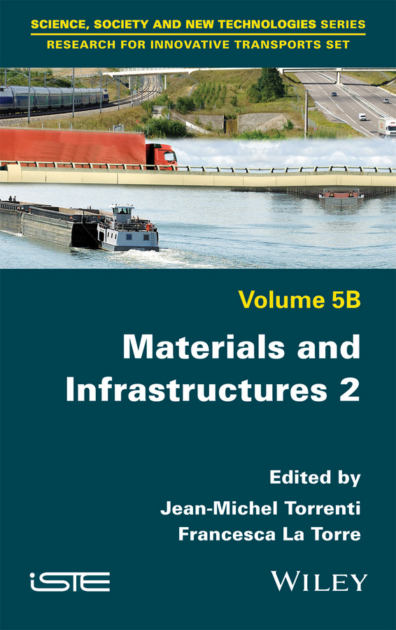 Jean-Michel Torrenti Materials and Infrastructures 2