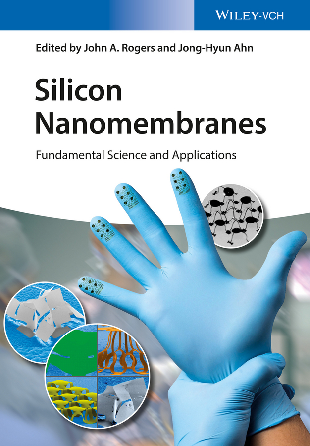 Jong-Hyun Ahn Silicon Nanomembranes. Fundamental Science and Applications все цены