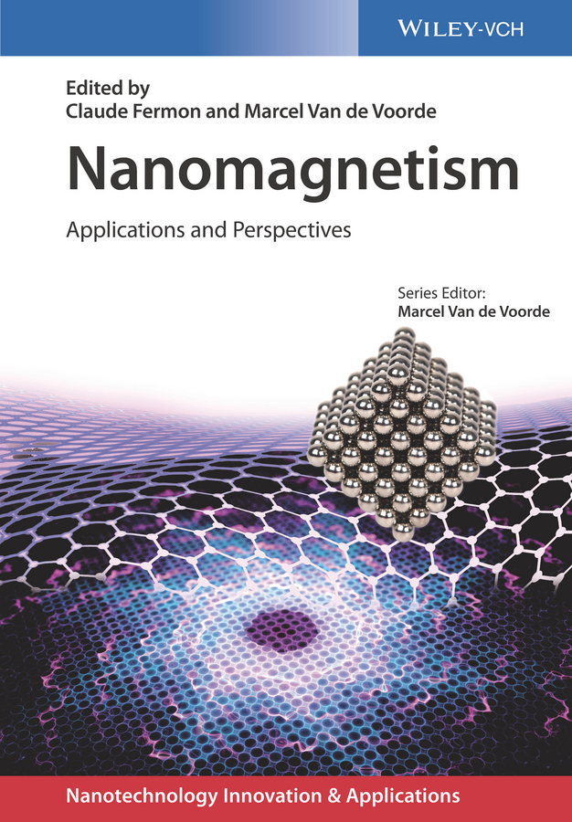 Claude Fermon Nanomagnetism. Applications and Perspectives spin manipulation using semimagnetic heterostructures