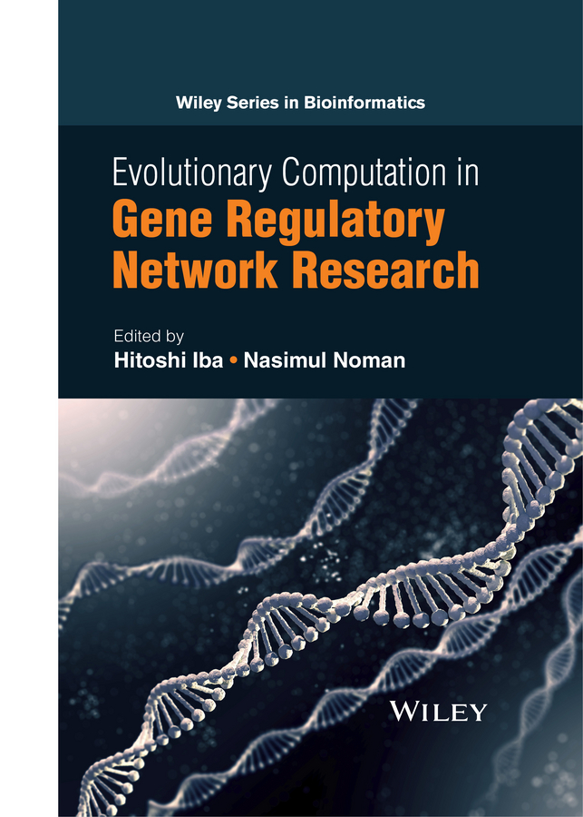 Hitoshi Iba Evolutionary Computation in Gene Regulatory Network Research цена