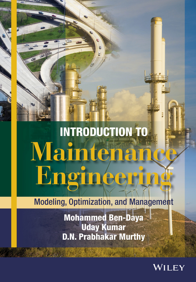цена на Mohamed Ben-Daya Introduction to Maintenance Engineering. Modelling, Optimization and Management