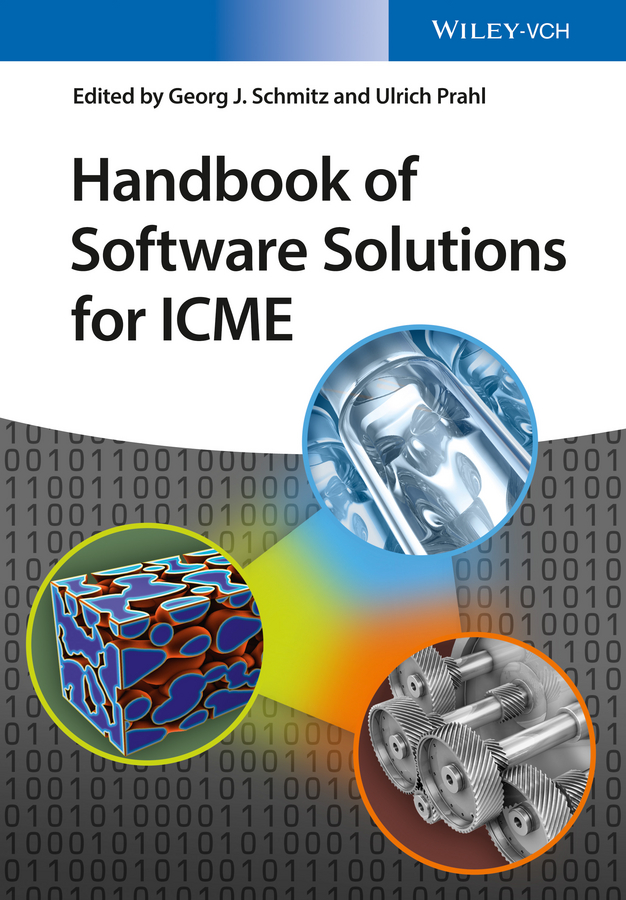 Ulrich Prahl Handbook of Software Solutions for ICME interface matlab pscad emtdc software for integrated simulation