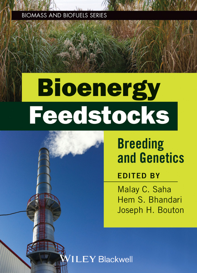 Hem Bhandhari S. Bioenergy Feedstocks. Breeding and Genetics все цены