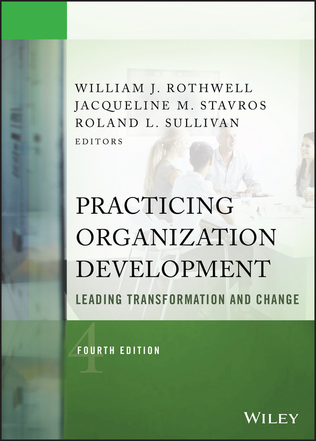 William J. Rothwell Practicing Organization Development. Leading Transformation and Change development of robot motions by touching
