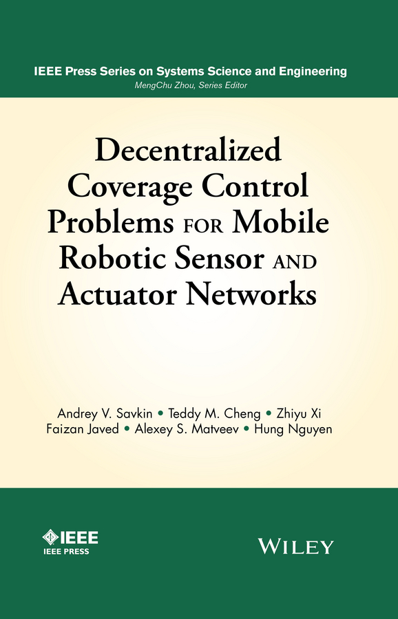 Hung V. Nguyen Decentralized Coverage Control Problems For Mobile Robotic Sensor and Actuator Networks malicious behavior in mobile adhoc networks