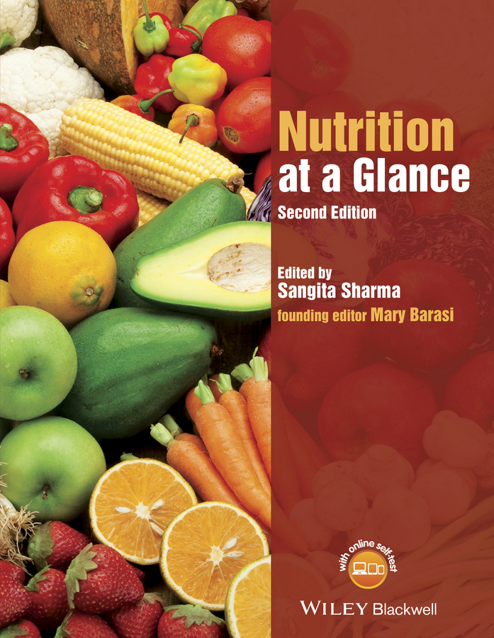 Sangita Sharma Nutrition at a Glance цена