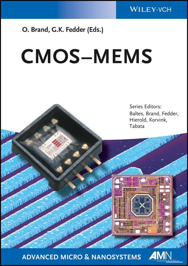 Oliver Brand CMOS - MEMS