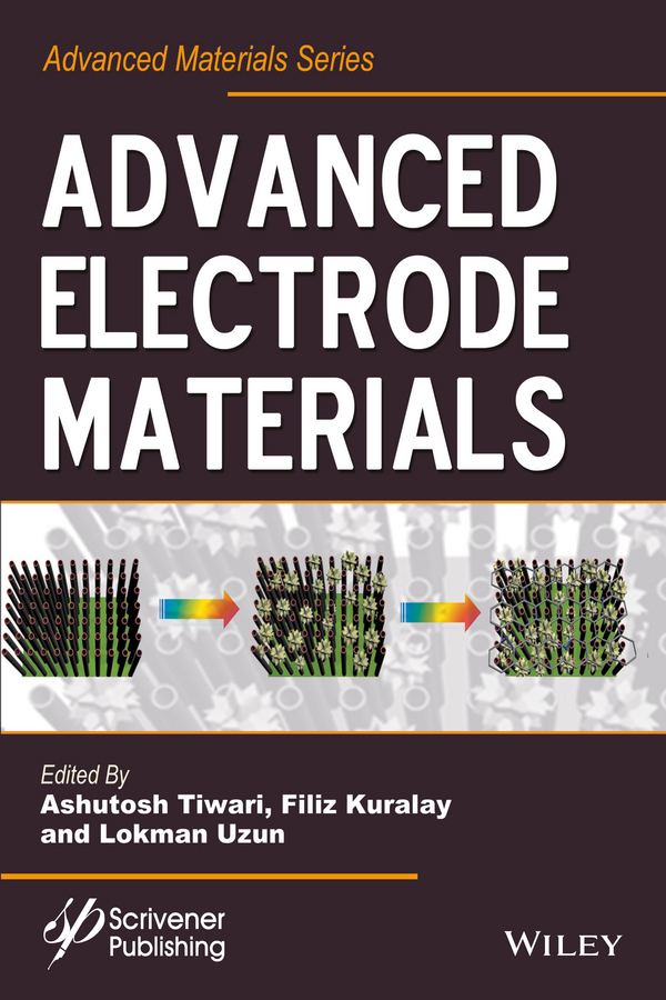 лучшая цена Ashutosh Tiwari Advanced Electrode Materials