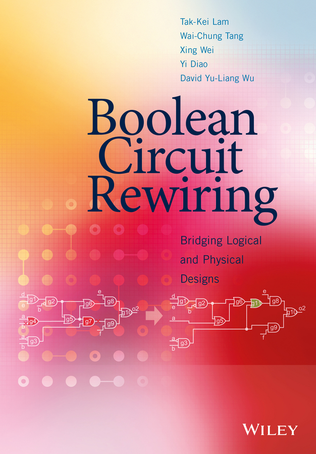 Xing Wei Boolean Circuit Rewiring. Bridging Logical and Physical Designs design of fuzzy logic based scada system