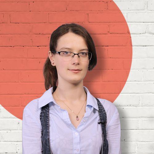 Мария Осетрова 5 минут О безжалостной статистике мария осетрова 5 минут о магии и технологиях