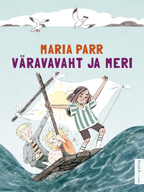 Мария Парр Väravavaht ja meri