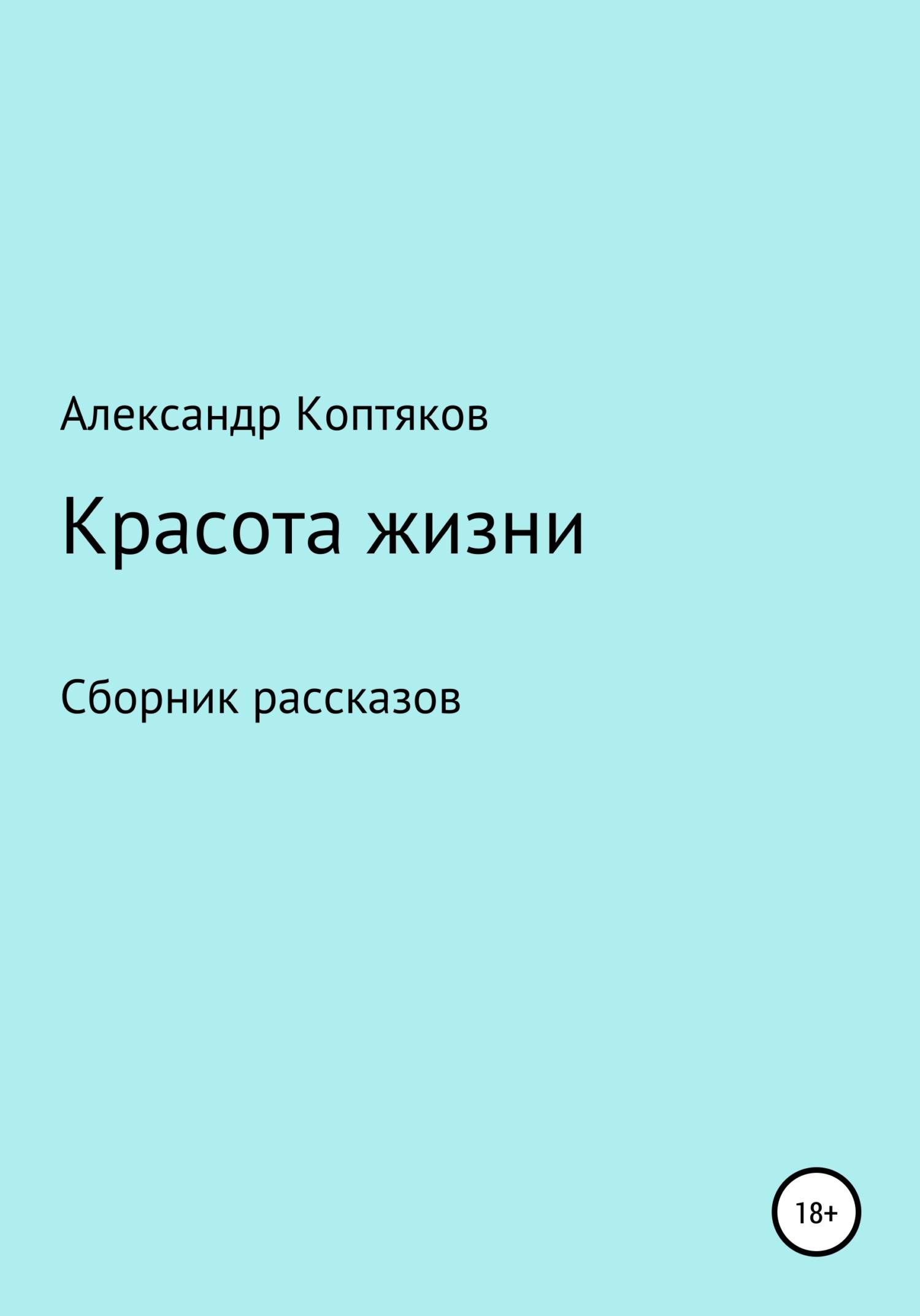 Александр Валерьевич Коптяков Красота жизни. Сборник рассказов