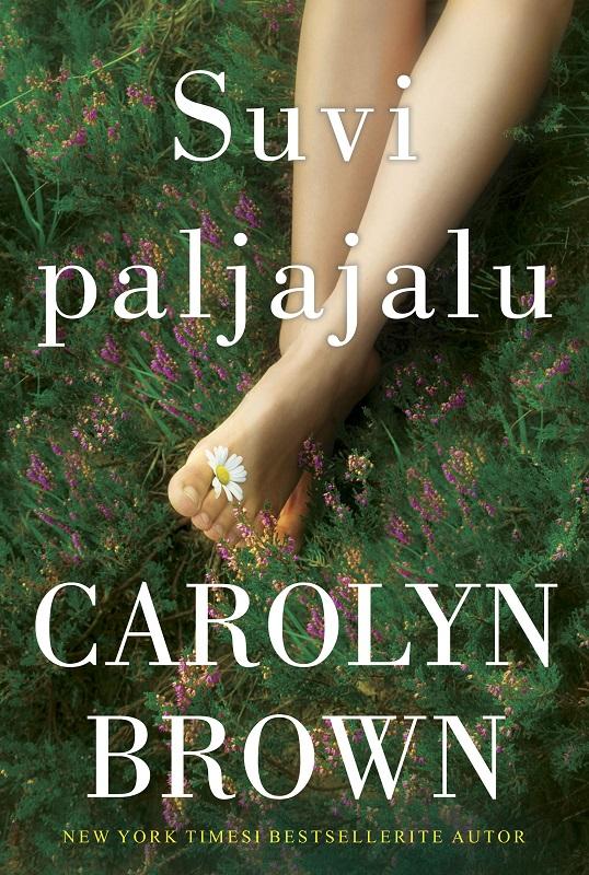 Carolyn Brown Suvi paljajalu suvi