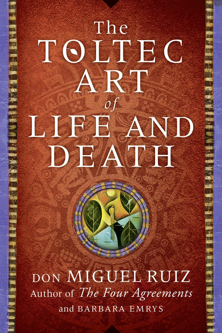 Barbara Emrys The Toltec Art of Life and Death octavius winslow the lights and shadows of spiritual life