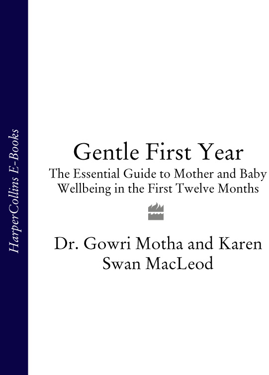 Karen MacLeod Swan Gentle First Year: The Essential Guide to Mother and Baby Wellbeing in the First Twelve Months bazaldua barbara frozen the essential guide