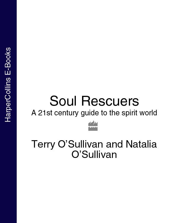 Natalia O'Sullivan Soul Rescuers: A 21st century guide to the spirit world лонгслив printio the spirit of 69