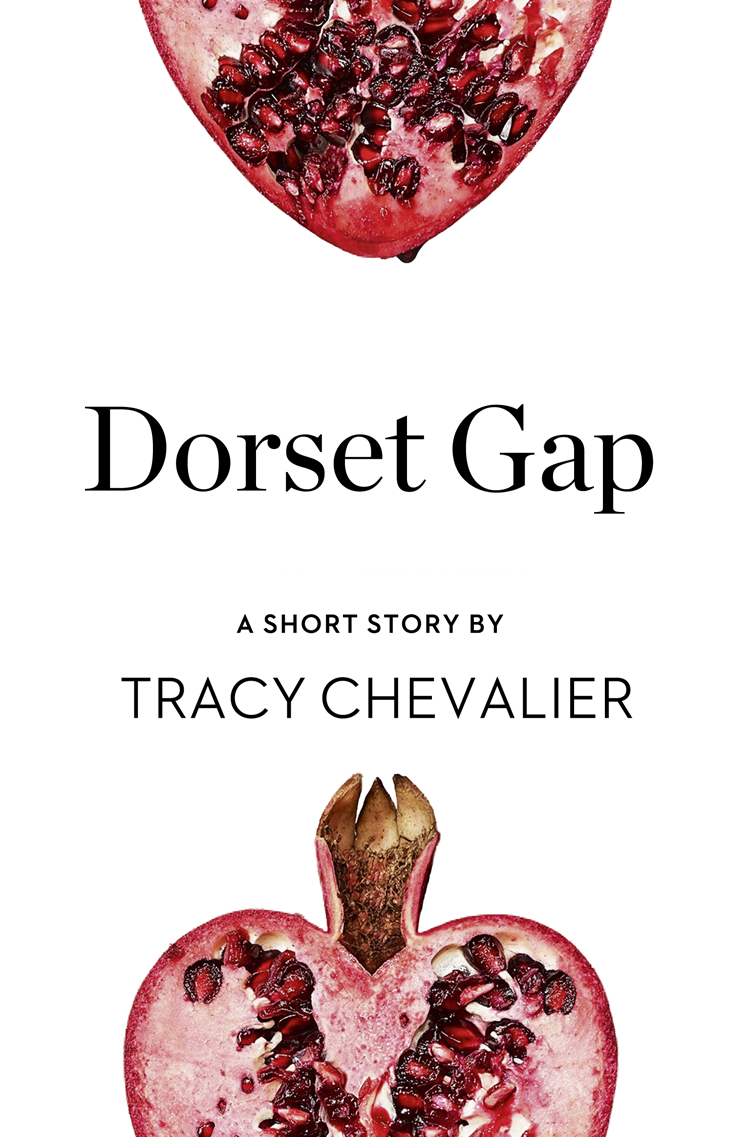Tracy Chevalier Dorset Gap: A Short Story from the collection, Reader, I Married Him james cleugh the marquis and the chevalier a study in the psychology of sex as illustrated by the lives and personalities of the marquis de sade and the chevalier von sacher masoch