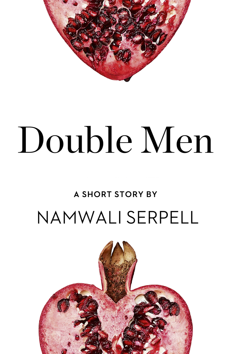 Namwali Serpell Double Men: A Short Story from the collection, Reader, I Married Him lionel shriver the self seeding sycamore a short story from the collection reader i married him