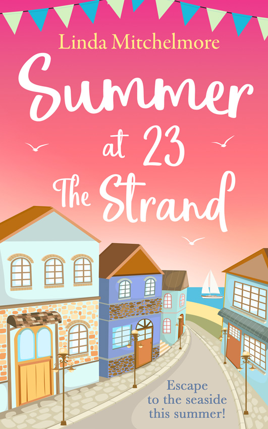 Linda Mitchelmore Summer at 23 the Strand: A gorgeously feel-good holiday read! holiday shapero lluvia suave the iconoclastic memoirs of holiday shapero book three