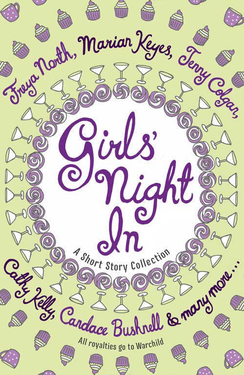 Jessica Adams Girls' Night In цена и фото