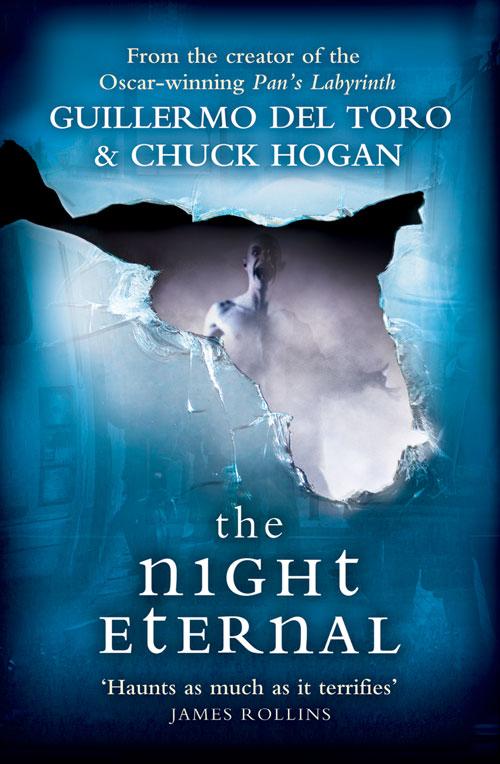 Chuck Hogan The Night Eternal the eternal husband