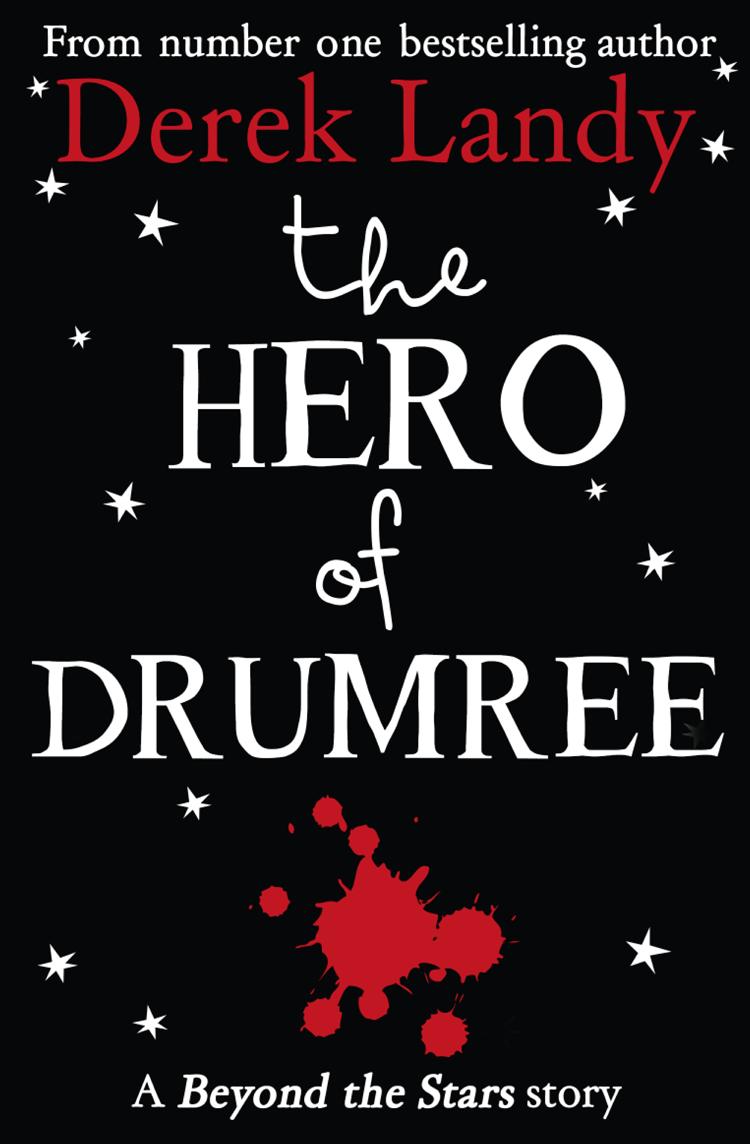 Alan Clarke The Hero of Drumree Beyond the Stars