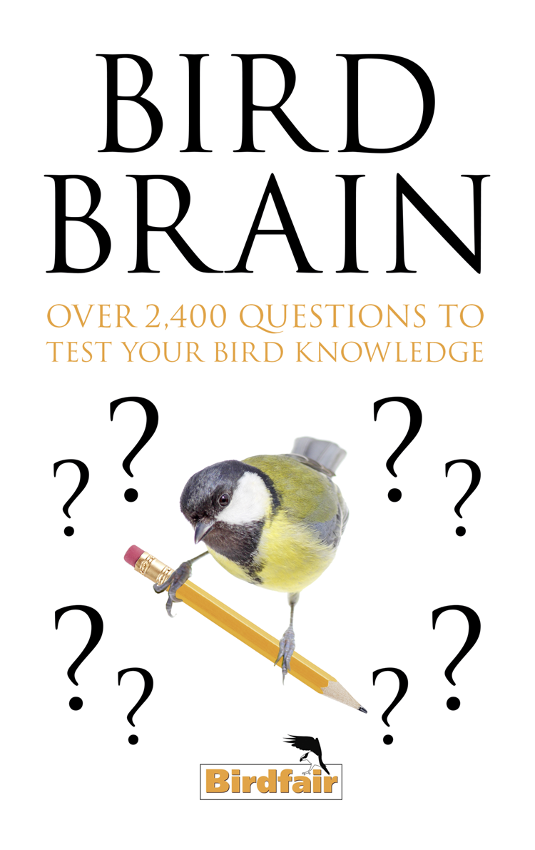 цена Литагент HarperCollins USD Bird Brain: Over 2,400 Questions to Test Your Bird Knowledge онлайн в 2017 году
