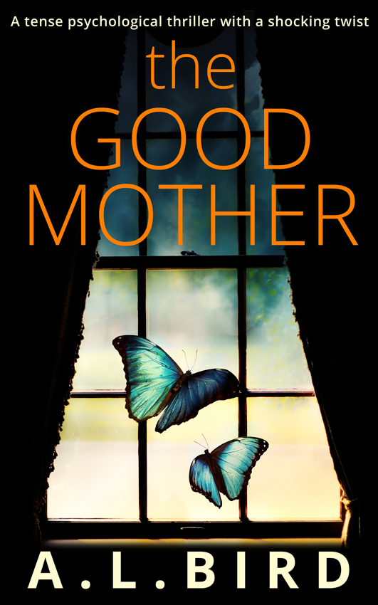A. Bird L. The Good Mother: A tense psychological thriller with a shocking twist claire allan her name was rose the gripping psychological thriller you need to read this year