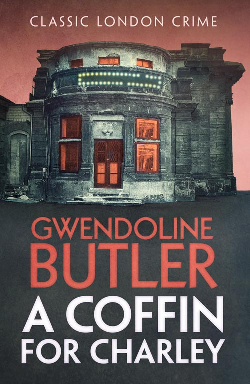 Gwendoline Butler A Coffin for Charley gwendoline butler coffin on the water
