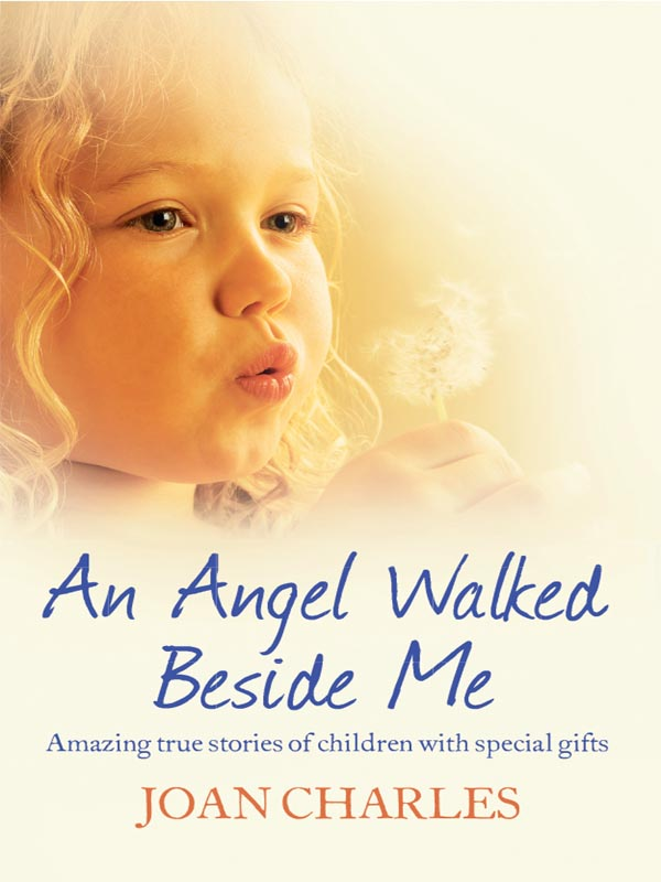 Joan Charles An Angel Walked Beside Me: Amazing stories of children who touch the other side joan l busby dee uyeda the other side of the fence