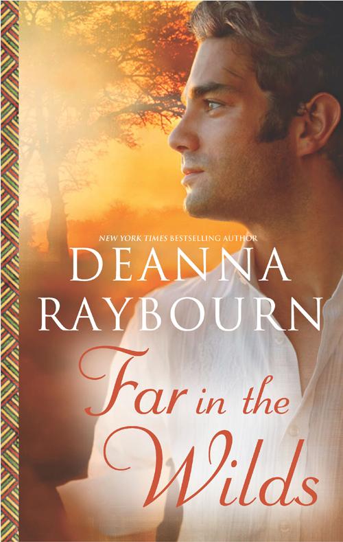 Deanna Raybourn Far in the Wilds цена