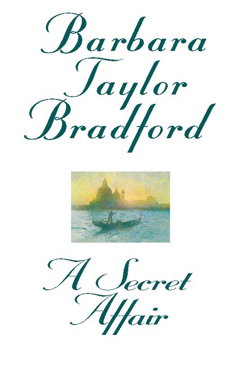 Barbara Taylor Bradford A Secret Affair marie van vorst war letters of an american woman