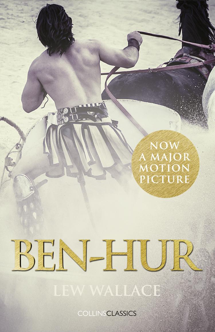 Lew Wallace Ben-Hur цена и фото