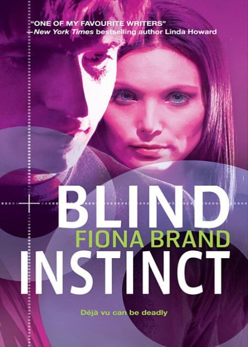 Fiona Brand Blind Instinct sara wood the vengeful groom